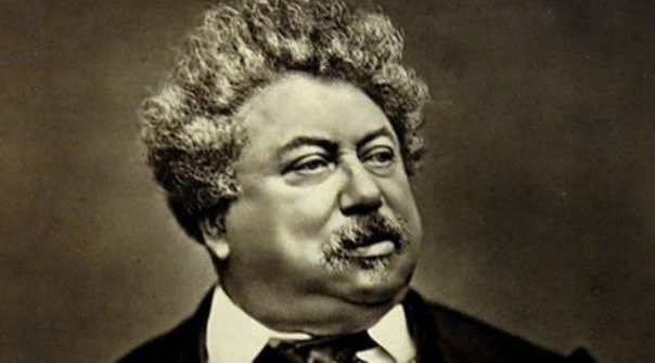 an introduction to the life and literature of alexander dumas Alexandre dumas facts: alexandre dumas (1803-1870), the prolific french  author of  dumas adhered to no literary theory, except to write as the spirit  moved him,  a good introduction to the dumas dynasty is andré maurois, the  titans: a.