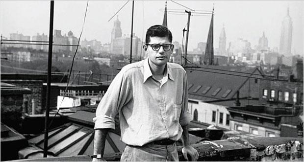 Allen Ginsberg Photo