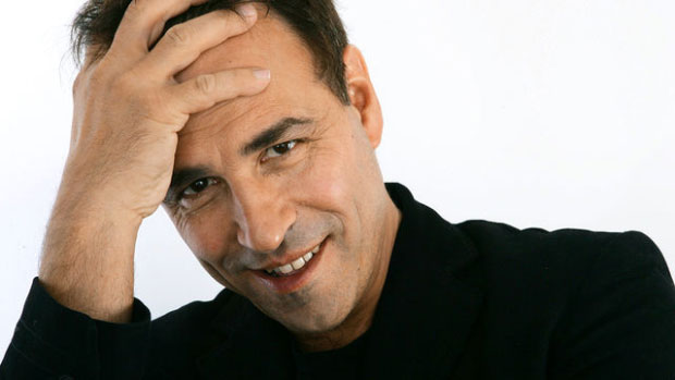 Anthony Horowitz | Biography, Books and Facts
