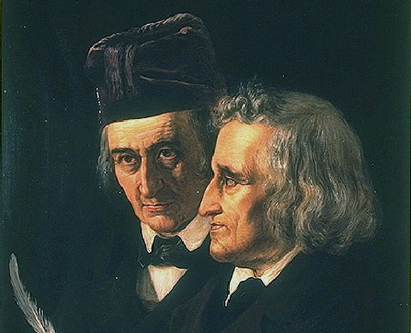 Brothers Grimm Photo