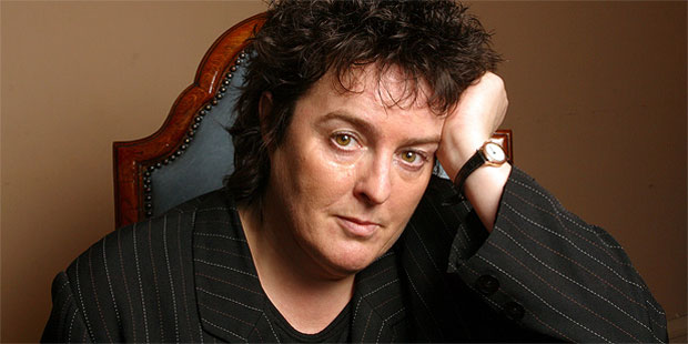 Carol Ann Duffy Photo