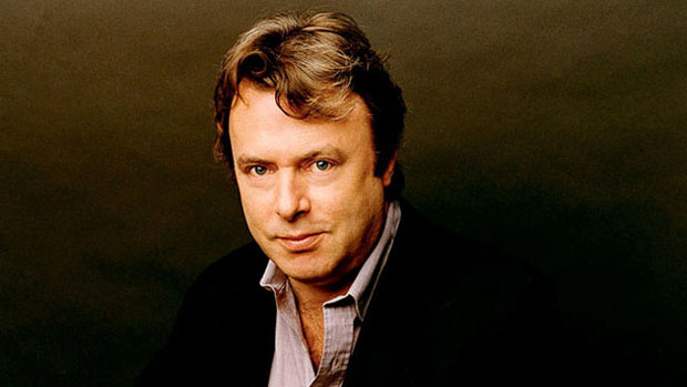 Christopher Hitchens Photo