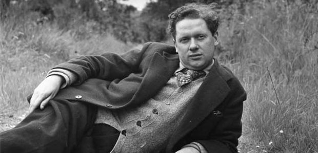 the life and times of author dylan thomas Cooksister | food, travel, photography  poet and author dylan thomas is a big deal in  tell us more about the thomas family and dylan's early life before we.