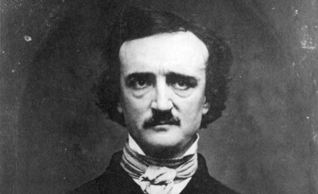 a biography of edgar allan poe a complicated author of the horror genre Self-indulgent, vulgar, borderline insane—edgar allan poe was the most  well,  the answer to that question depends on where you were born.