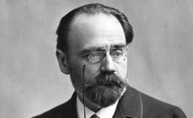 Émile Zola Photo