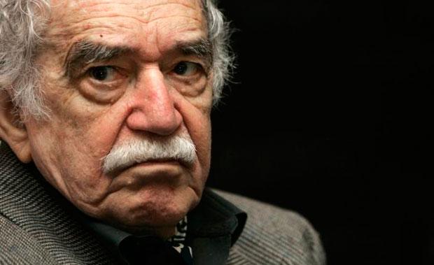 Gabriel García Márquez Photo