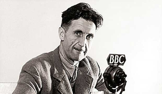 a biography of george orwell a pen name of eric arthur blair Eric arthur blair (25 june 1903 - 21 january 1950), better known by the pen name george orwell, was a british author and journalist noted as a political and.