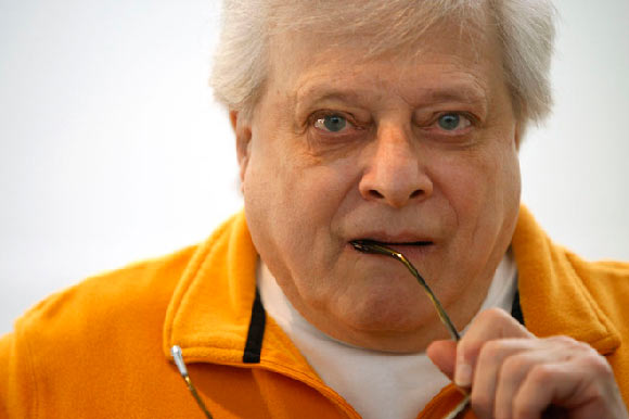 Harlan Ellison Photo