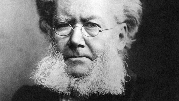 Henrik Ibsen Photo
