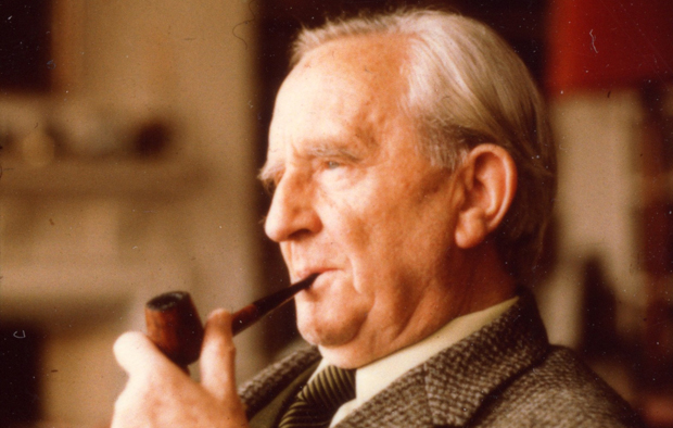 Image result for jrr tolkien
