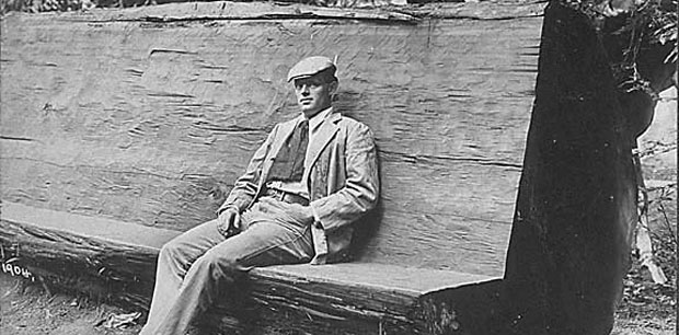 a biography of jack london a famous american writer The call of the wild, a short adventure novel its author was a one-off, too jack london was a london is the archetype of the american writer as.