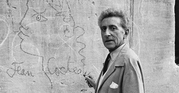 Jean Cocteau Photo