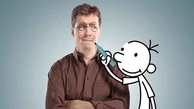 Jeff Kinney Net Worth