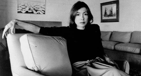 Joan Didion Photo