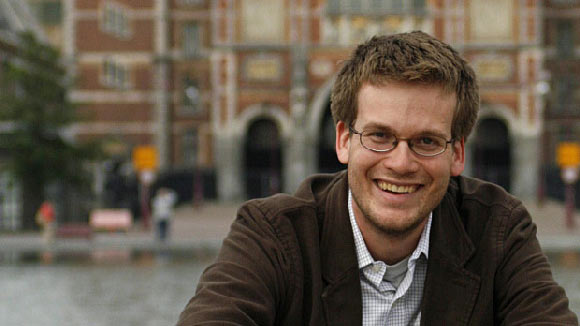 john green biography books and facts