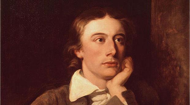 John Keats Photo