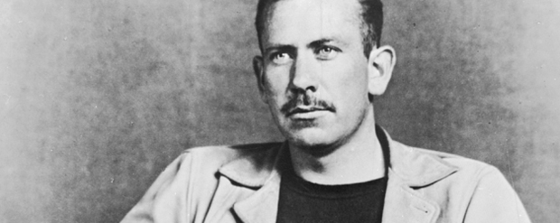 john steinbeck an american author John ernst steinbeck, jr february 27, 1902 – december 20, 1968 was an american author of twenty-seven books, including sixteen novels, six non-fiction books, and five.