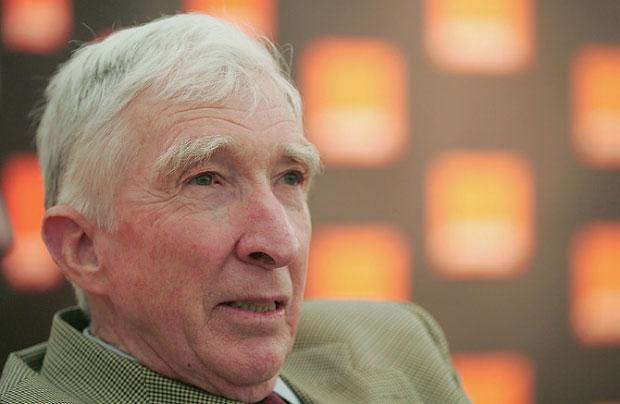 John Updike Photo