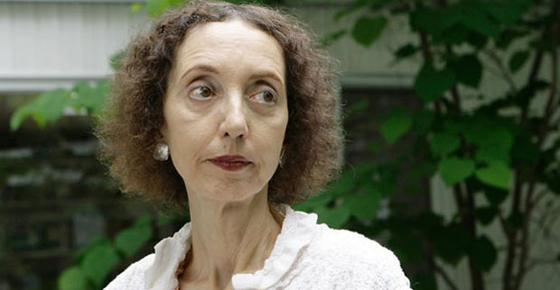 The joyce carol oates biography and life work