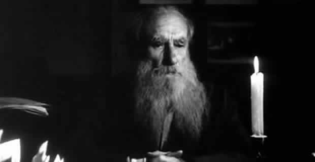 leo tolstoy early life