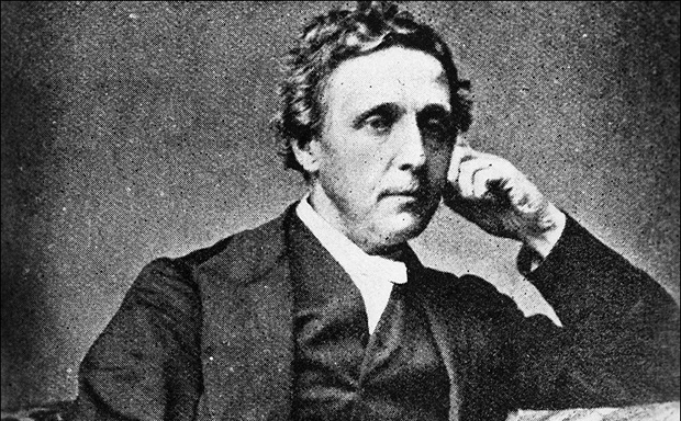 the biography of charles dodgson essay Lewis carroll and the press: an annotated bibliography of charles dodgson's  an annotated bibliography of charles dodgson's  lewis carroll biography is clear.