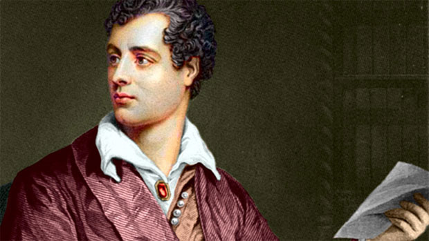 Lord Byron Photo