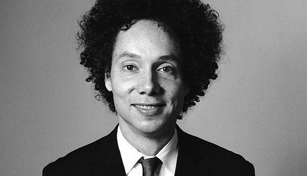 Malcolm Gladwell Photo