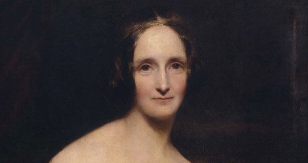 isolation and resentment in mary shelleys Mary shelley's novel frankenstein trades with two really distinguishable persons: the young-but-foolish victor frankenstein and his creative activity the monster.