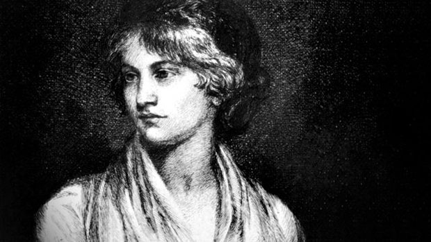 Mary Wollstonecraft Photo