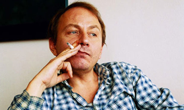 Michel Houellebecq Photo