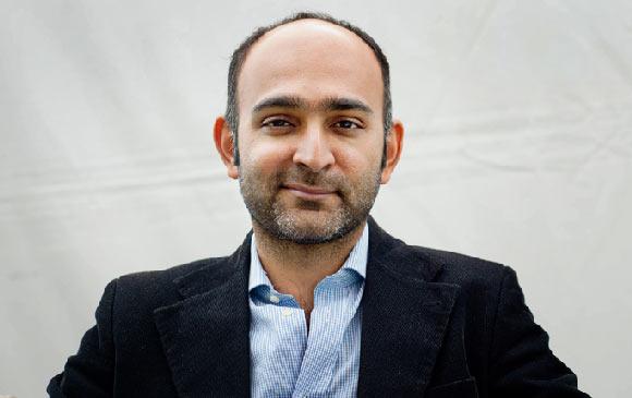Mohsin hamid author biography essay