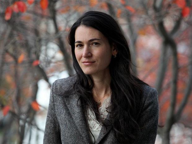 Nicole Krauss  Photo