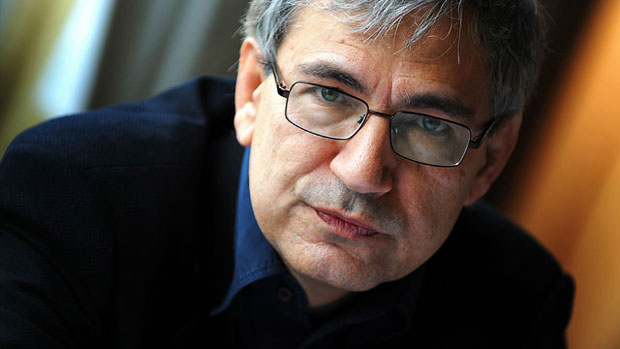 Orhan Pamuk Photo
