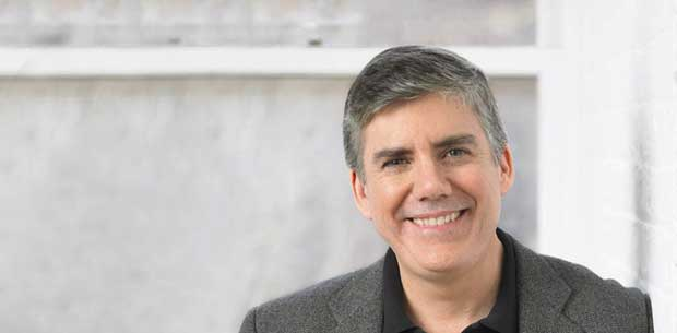 Rick Riordan