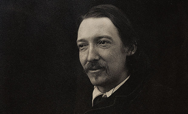 Robert Louis Stevenson Photo