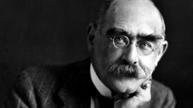 Rudyard Kipling Photo