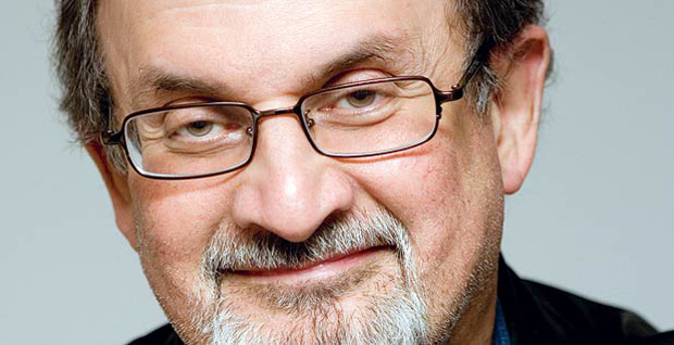 The Books  Salman Rushdie
