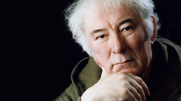 Seamus Heaney Photo