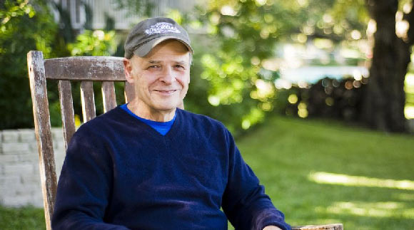 Tim O'Brien Photo
