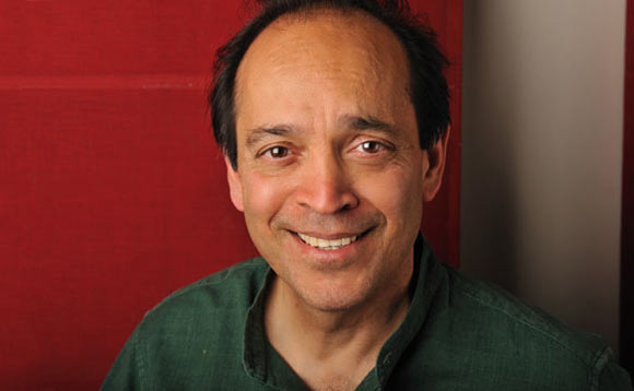Vikram Seth Biography Books And Facts