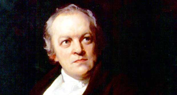 biography of william blake Richmond, sir william blake (1842–1921), painter, was born at 10 york street,  london, on 29 november 1842, the second son of the painter george richmond .
