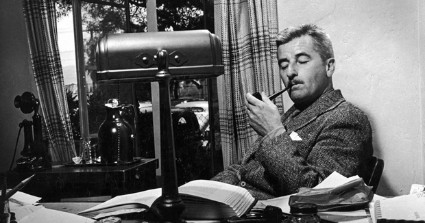 a comparison of the sound and the fury and as i lay dying two works by william faulkner The sound and the fury by william faulkner william faulkner's as i lay dying - william faulkner's as i lay dying works william cuthbert faulkner.
