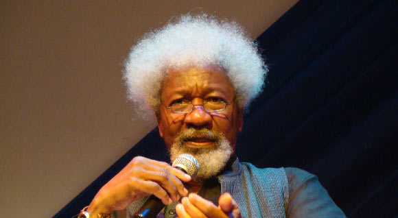 wole soyinka biography The nigerian playwright wole soyinka (born 1935) was one of the few african writers to denounce the slogan of negritude as a tool of autocracy he also was the first black african to be awarded the nobel prize in literature wole soyinka was born july 13, 1934 in abeokuta a village on the banks of.