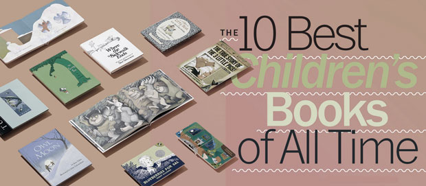 10 Best Children's Books of All Time