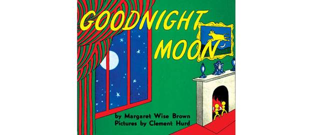 Goodnight Moon by Margaret Brown