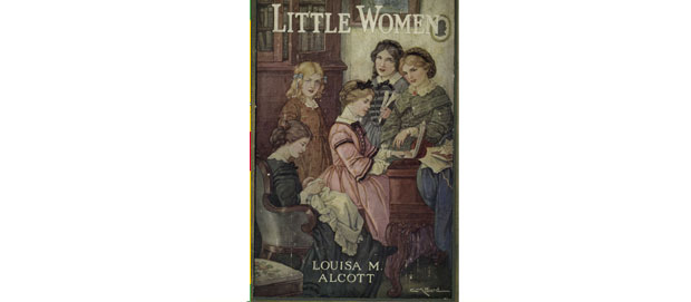 Little Women by Louis May Alcott