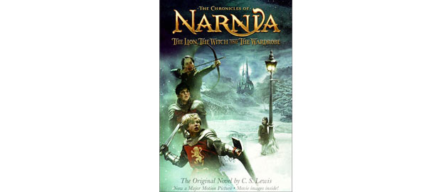 he Chronicles of Narnia: The Lion, the Witch and the Wardrobe