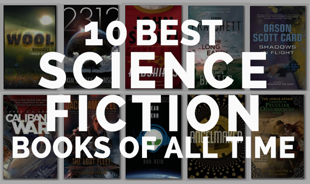 Best Science Fiction Books