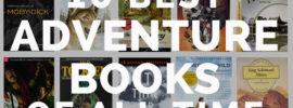 Best Adventure Books